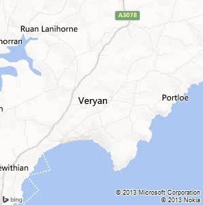 Ruan Map